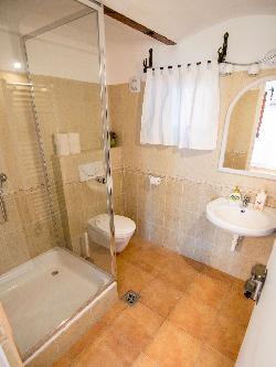 AMÁTA apartman fürdőszoba