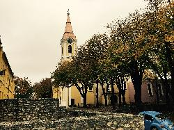 Tapolca - Nagyboldogasszony Római Katolikus Templom Fotók: Tapolca Tourinform, www.tourinform.hu