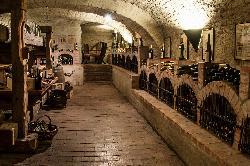 Egly Pincészet - Palota Pince borszaküzlet