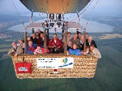 Hőlégballonozás - Hévíz www.heviz.hu http://www.balaton-ballooning.com/