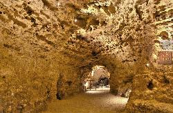 Tapolca, Tavasbarlang Látogatóközpont - az ŐSHAZA szálláshelytől 20 km-re Balaton-felvidéki Nemzeti Park  Fotók: Tourinform Tapolca,   További infók: www.tourinform.hu, www.bfnp.hu